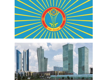 New order of a complete plant from Kazakhstan